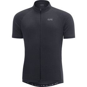 GORE WEAR C3 Jersey Herre black